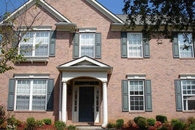 113 Keswick Manor Dr, Tyrone, GA 30290 (MLS #8245518) :: Keller Williams Realty Atlanta Partners