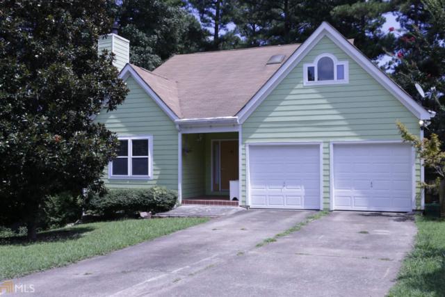 2053 Montgomery Trl, Duluth, GA 30096 (MLS #8245523) :: Keller Williams Realty Atlanta Partners