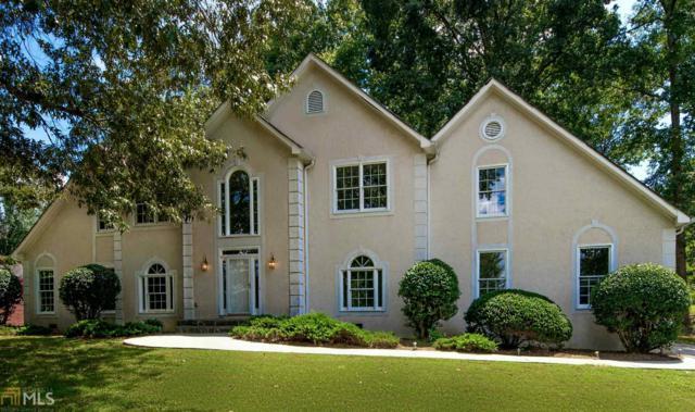 565 Emerald Lake Dr, Fayetteville, GA 30215 (MLS #8245544) :: Keller Williams Realty Atlanta Partners