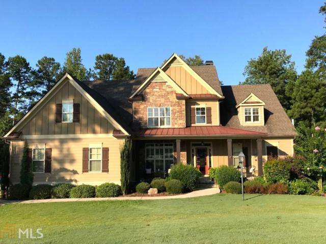 350 Beaumont Farms Dr, Sharpsburg, GA 30277 (MLS #8245559) :: Keller Williams Realty Atlanta Partners