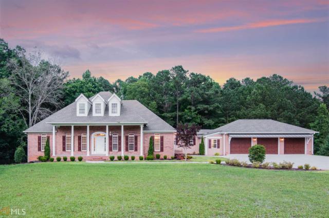 401 Robinson Rd, Peachtree City, GA 30269 (MLS #8245620) :: Keller Williams Realty Atlanta Partners