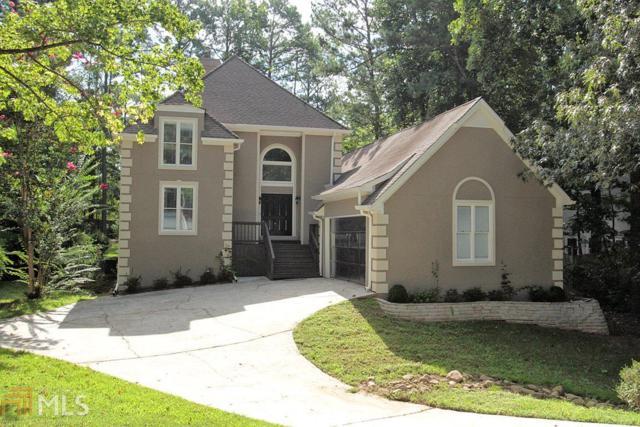 625 Mt Victoria Pl, Johns Creek, GA 30022 (MLS #8245642) :: Keller Williams Realty Atlanta Partners