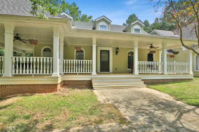 313 Old Norton Rd, Fayetteville, GA 30215 (MLS #8245707) :: Keller Williams Realty Atlanta Partners
