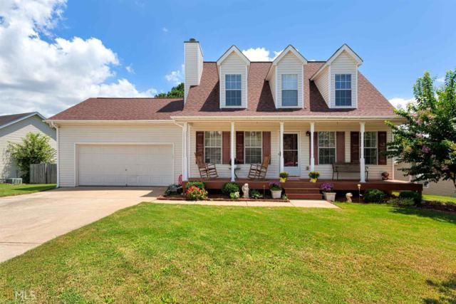 106 Calico Loop, Grantville, GA 30220 (MLS #8245716) :: Keller Williams Realty Atlanta Partners