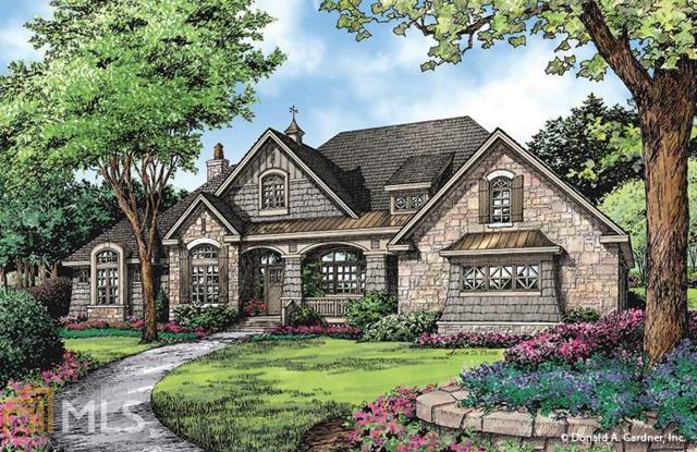 Lot 1 Haven Ridge, Newnan, GA 30263 (MLS #8245747) :: Keller Williams Realty Atlanta Partners