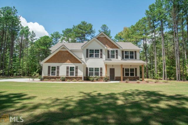 2252 Highway 54 #6, Moreland, GA 30259 (MLS #8245807) :: Keller Williams Realty Atlanta Partners