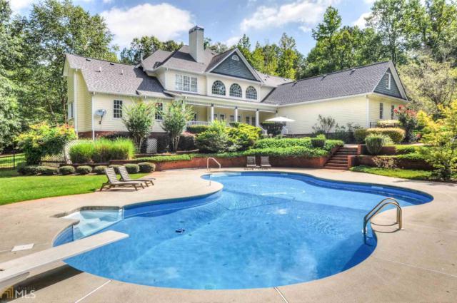 268 Grooms Road, Fayetteville, GA 30215 (MLS #8245857) :: Keller Williams Realty Atlanta Partners
