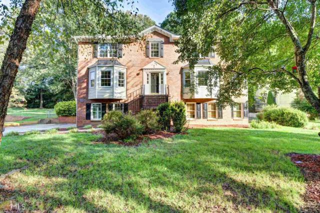 4630 Hadley Place, Snellville, GA 30039 (MLS #8246039) :: Keller Williams Realty Atlanta Partners