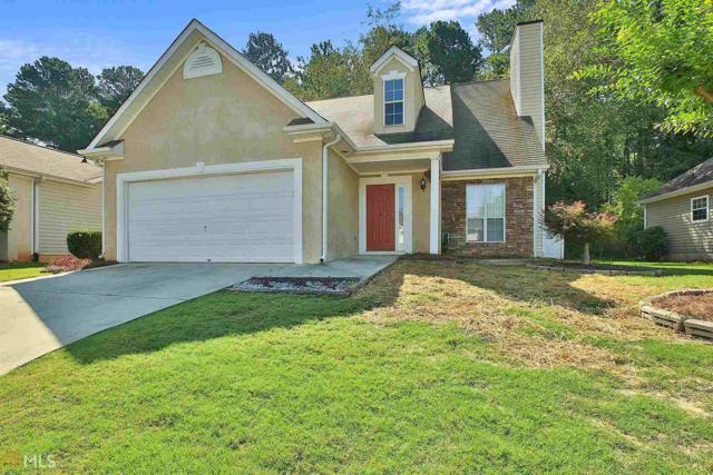 411 Rock Creek Drive, Peachtree City, GA 30269 (MLS #8246041) :: Keller Williams Realty Atlanta Partners