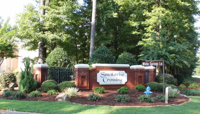 322 White Springs Lane, Peachtree City, GA 30269 (MLS #8246052) :: Keller Williams Realty Atlanta Partners