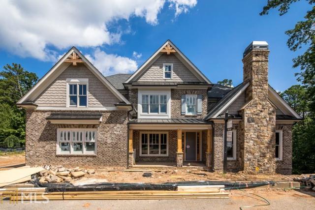 368 Citadella Ct, Johns Creek, GA 30022 (MLS #8246053) :: Keller Williams Realty Atlanta Partners