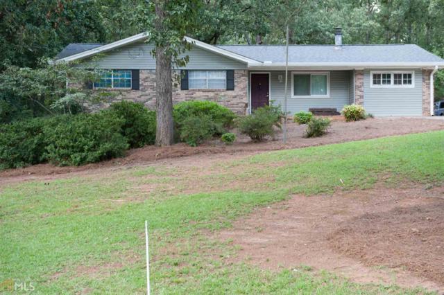 155 Amanda Ct, Stockbridge, GA 30281 (MLS #8246072) :: Keller Williams Realty Atlanta Partners