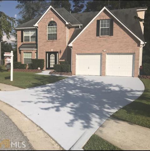 4198 Fortune Point, Atlanta, GA 30349 (MLS #8246088) :: Keller Williams Realty Atlanta Partners