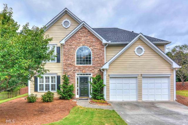 1425 Ridgemill Ter, Dacula, GA 30019 (MLS #8250917) :: Bonds Realty Group Keller Williams Realty - Atlanta Partners