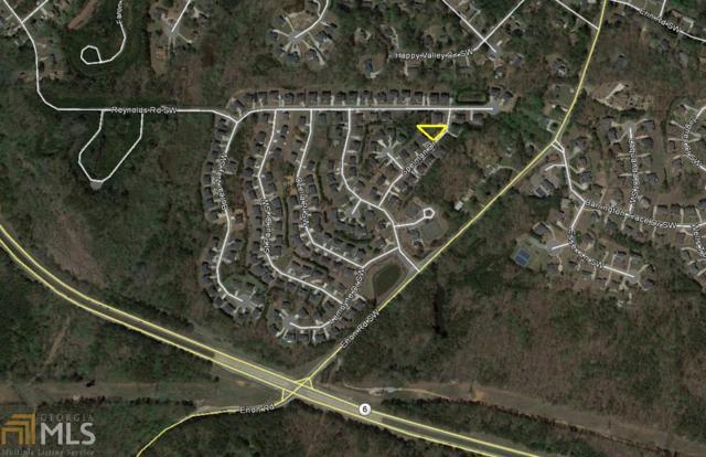 5413 SW Spelman Dr Lot 216, Atlanta, GA 30331 (MLS #8252075) :: The Heyl Group at Keller Williams