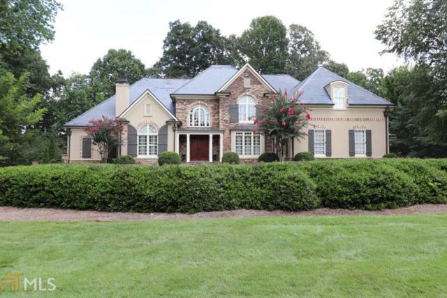 1326 Marietta Country Club Dr, Kennesaw, GA 30152 (MLS #8252268) :: Bonds Realty Group Keller Williams Realty - Atlanta Partners