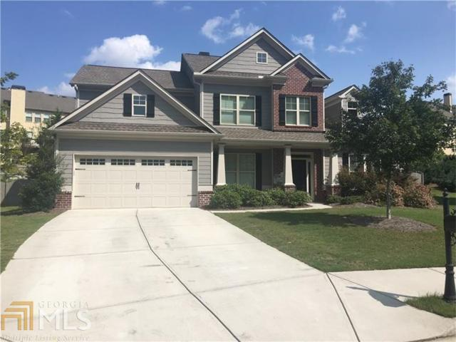 6245 Harris Ct #32, Braselton, GA 30517 (MLS #8253137) :: Bonds Realty Group Keller Williams Realty - Atlanta Partners