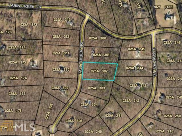 0 Tall Timber Trl #302, Nicholson, GA 30565 (MLS #8253405) :: Bonds Realty Group Keller Williams Realty - Atlanta Partners