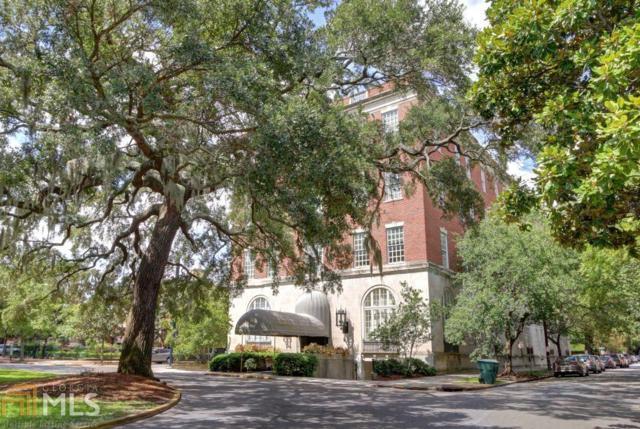 321 Abercorn St #403, Savannah, GA 31401 (MLS #8253482) :: Keller Williams Realty Atlanta Partners