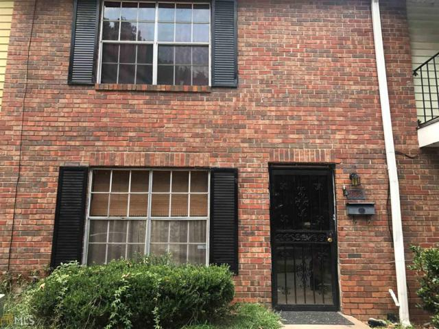 1863 Whitehall Forest Ct, Atlanta, GA 30316 (MLS #8253744) :: Keller Williams Realty Atlanta Partners