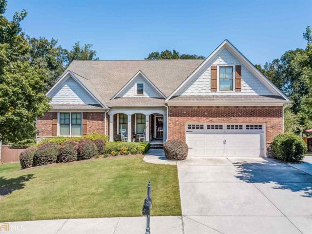 6121 Bendcreek Ln, Braselton, GA 30517 (MLS #8253793) :: Bonds Realty Group Keller Williams Realty - Atlanta Partners
