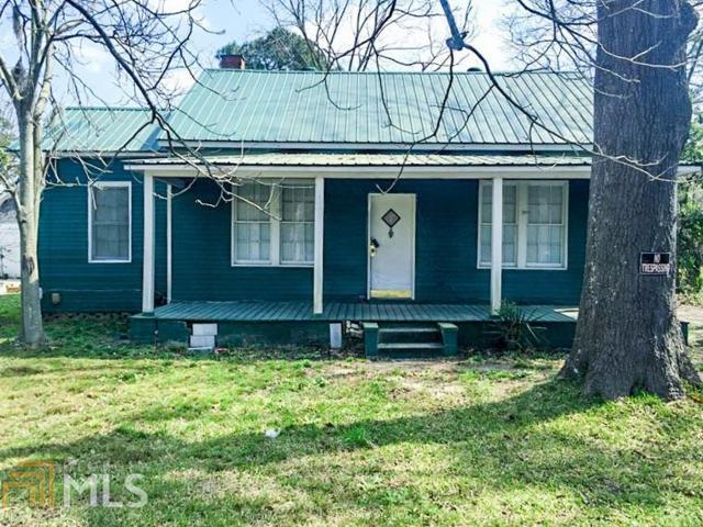 108 N Coastal Hwy, Port Wentworth, GA 31407 (MLS #8254090) :: Anderson & Associates