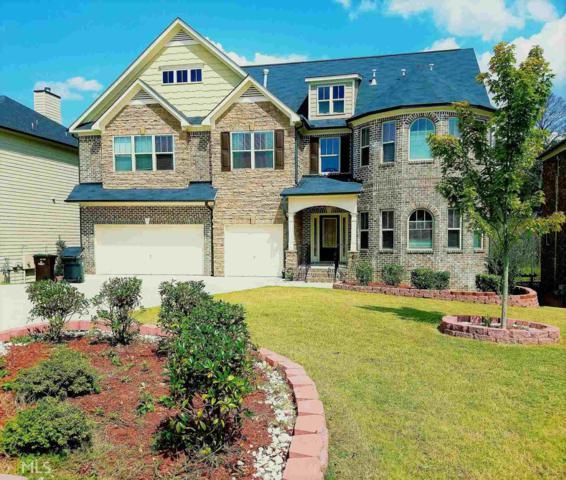 3645 Lake Estate Way, Atlanta, GA 30349 (MLS #8254196) :: Anderson & Associates