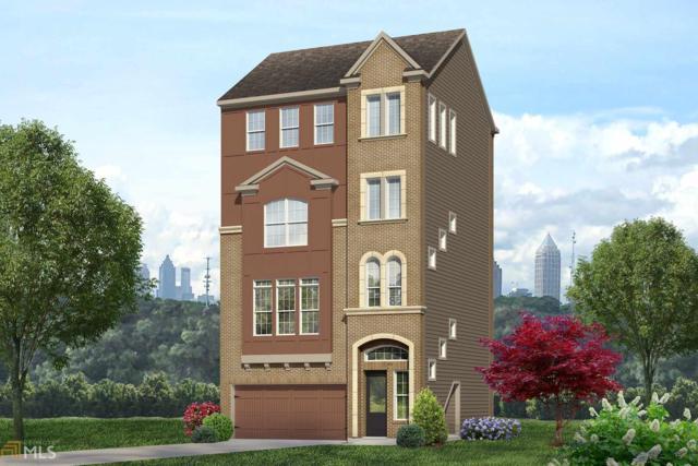 591 Broadview Pl #60, Atlanta, GA 30324 (MLS #8255193) :: Anderson & Associates