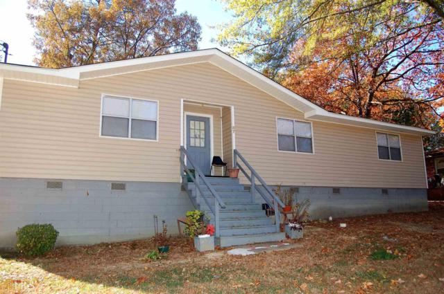 87 Pine Mountain St, Rockmart, GA 30153 (MLS #8256261) :: Maximum One Main Street Realtor