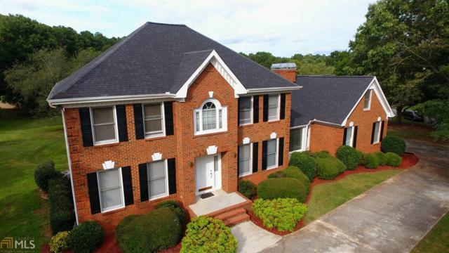 958 SE Sundew Dr, Conyers, GA 30013 (MLS #8256752) :: Bonds Realty Group Keller Williams Realty - Atlanta Partners