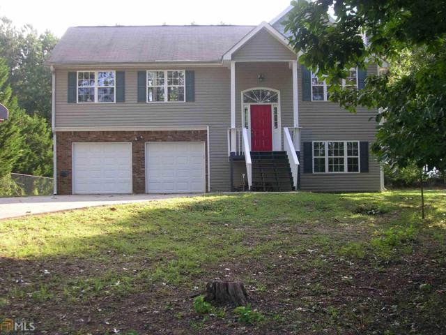 41 Scarlett Ln, Rockmart, GA 30153 (MLS #8257370) :: Maximum One Main Street Realtor
