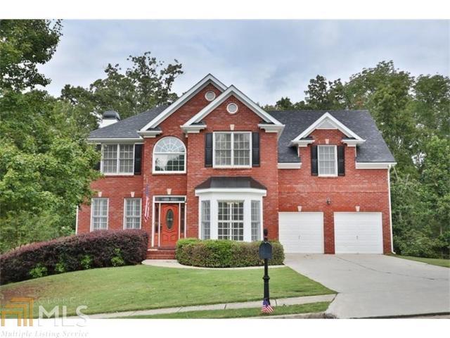 6458 Mobilis Ct, Sugar Hill, GA 30518 (MLS #8258165) :: Bonds Realty Group Keller Williams Realty - Atlanta Partners