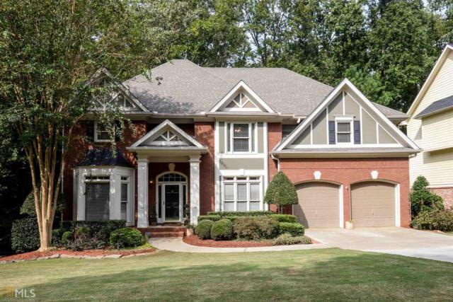 6032 Thunder Woods Trl, Sugar Hill, GA 30518 (MLS #8258322) :: Bonds Realty Group Keller Williams Realty - Atlanta Partners