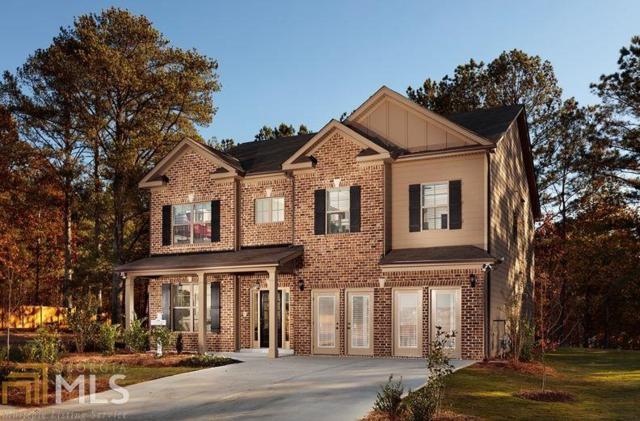 1231 Wesleyan Pl #102, Braselton, GA 30517 (MLS #8258398) :: Bonds Realty Group Keller Williams Realty - Atlanta Partners