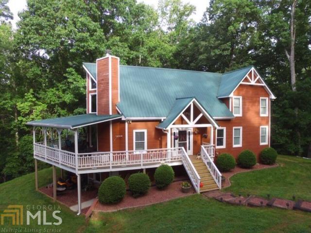 711 Government Farm Rd, Rockmart, GA 30153 (MLS #8258536) :: Maximum One Main Street Realtor