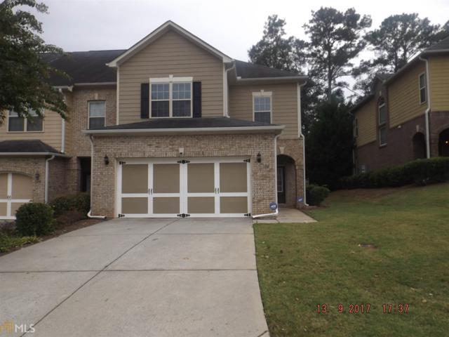 136 Trailside Way, Hiram, GA 30141 (MLS #8258660) :: Maximum One Main Street Realtor