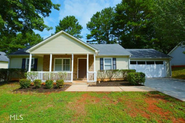 220 Villa Rosa Way, Temple, GA 30179 (MLS #8259106) :: Maximum One Main Street Realtor