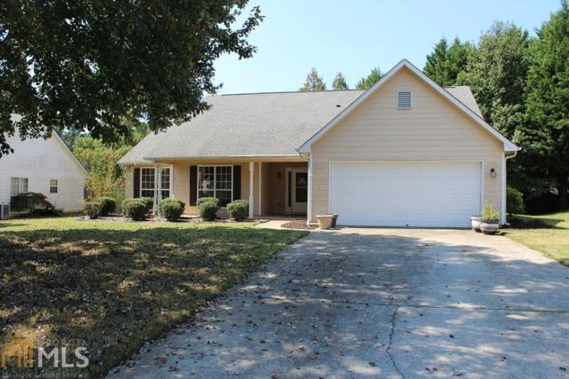 5832 Sycamore Ridge Dr, Sugar Hill, GA 30518 (MLS #8259147) :: Bonds Realty Group Keller Williams Realty - Atlanta Partners
