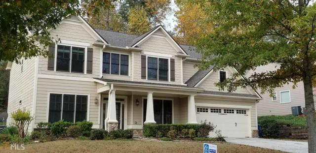 169 Park Pointe Way, Suwanee, GA 30024 (MLS #8259243) :: Bonds Realty Group Keller Williams Realty - Atlanta Partners