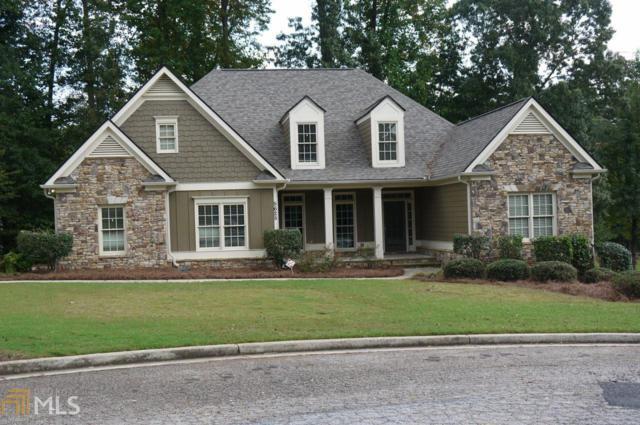 5625 Good Hope Dr, Flowery Branch, GA 30542 (MLS #8259310) :: Bonds Realty Group Keller Williams Realty - Atlanta Partners