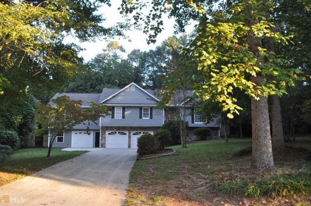 48 Crocker Ln, Hiram, GA 30141 (MLS #8259335) :: Maximum One Main Street Realtor