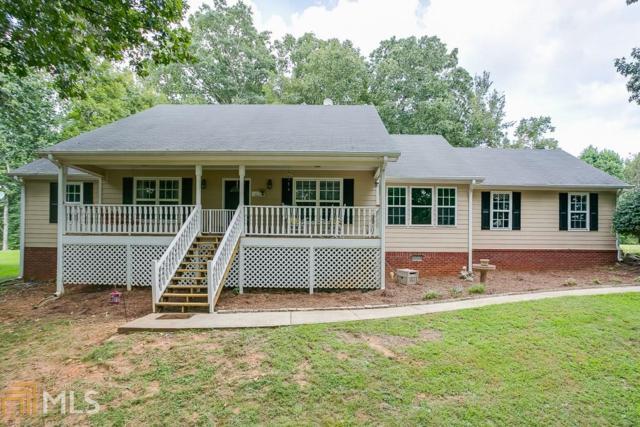 5992 River Oak Dr, Flowery Branch, GA 30542 (MLS #8259376) :: Bonds Realty Group Keller Williams Realty - Atlanta Partners