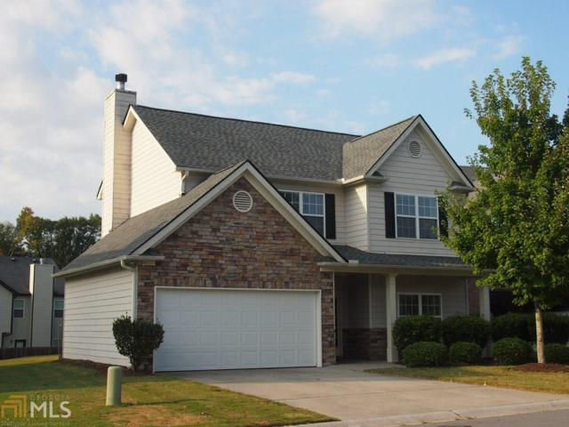 6496 White Spruce Ave, Braselton, GA 30517 (MLS #8259481) :: Bonds Realty Group Keller Williams Realty - Atlanta Partners