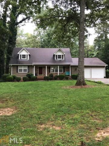 129 Cherokee Cir, Cedartown, GA 30125 (MLS #8259578) :: Maximum One Main Street Realtor