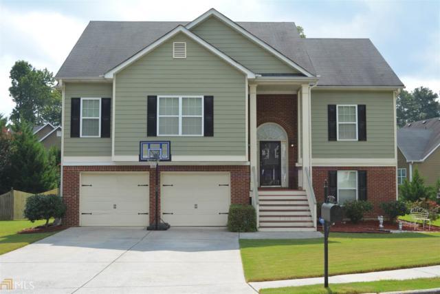 87 Clairidge Cir, Hiram, GA 30141 (MLS #8259626) :: Maximum One Main Street Realtor