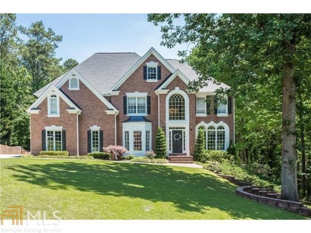 5251 Regency Lake, Sugar Hill, GA 30518 (MLS #8259684) :: Bonds Realty Group Keller Williams Realty - Atlanta Partners