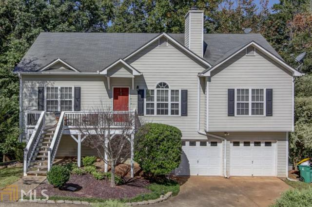 329 Winchester Way, Woodstock, GA 30188 (MLS #8259800) :: Keller Williams Atlanta North