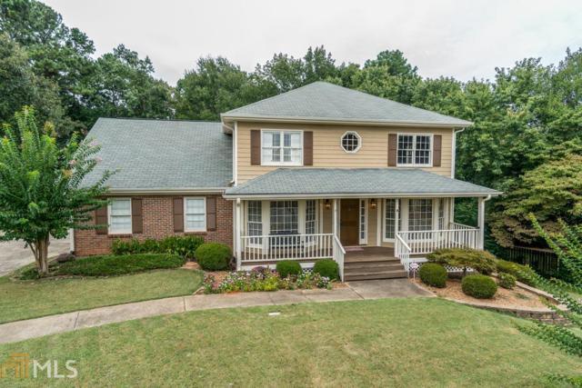 4539 Secret Pl, Sugar Hill, GA 30518 (MLS #8259865) :: Bonds Realty Group Keller Williams Realty - Atlanta Partners