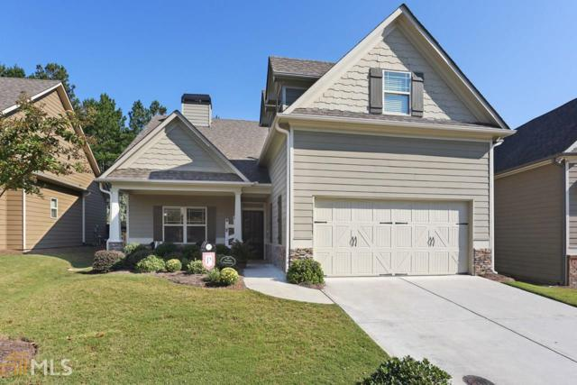 478 Hawthorne Ridge Cir, Dallas, GA 30132 (MLS #8259985) :: Bonds Realty Group Keller Williams Realty - Atlanta Partners