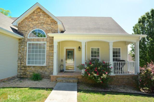 1016 Stone Brook, Bremen, GA 30110 (MLS #8260102) :: Maximum One Main Street Realtor